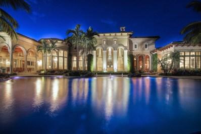 12411 Hautree Court, Palm Beach Gardens, FL 33418 - #: RX-10358700