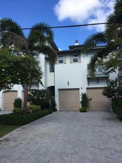 212 Venetian Drive, Delray Beach, FL 33483 - #: RX-10358707