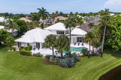 17818 Deauville Lane, Boca Raton, FL 33496 - MLS#: RX-10358753