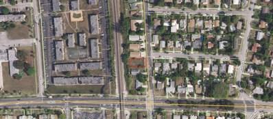 Windsor Avenue, West Palm Beach, FL 33407 - MLS#: RX-10358830