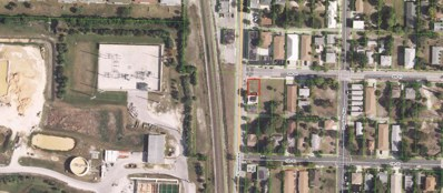 922 6th Street, West Palm Beach, FL 33401 - MLS#: RX-10358841