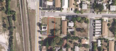 920 6th Street, West Palm Beach, FL 33401 - MLS#: RX-10358842