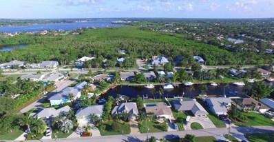 1564 SW Seagull Way, Palm City, FL 34990 - MLS#: RX-10358904