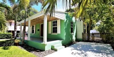 520 Ardmore Road, West Palm Beach, FL 33401 - MLS#: RX-10358953