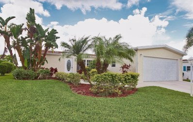 3421 Crabapple Drive, Port Saint Lucie, FL 34952 - MLS#: RX-10358983