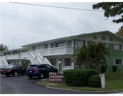 2004 Lake Osborne Drive UNIT 2, Lake Worth, FL 33461 - MLS#: RX-10359039