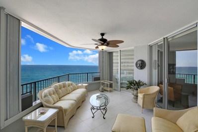 5200 N Ocean Drive UNIT 903, Singer Island, FL 33404 - MLS#: RX-10359078