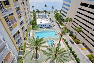 1551 N Flagler Dr Unit UNIT Lph04, West Palm Beach, FL 33401 - MLS#: RX-10359119
