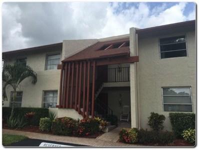 14849 Cumberland Drive UNIT 2010, Delray Beach, FL 33446 - MLS#: RX-10359159