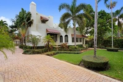 412 35th Street, West Palm Beach, FL 33407 - MLS#: RX-10359219