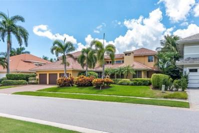7460 Mandarin Drive, Boca Raton, FL 33433 - MLS#: RX-10359333