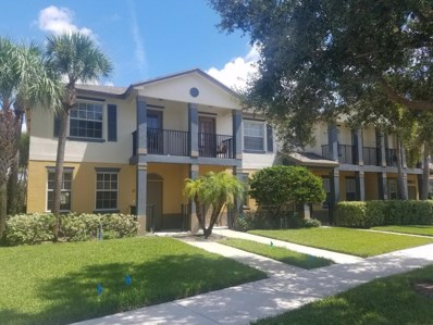 2127 SE Destin Drive, Port Saint Lucie, FL 34952 - MLS#: RX-10359383