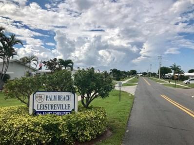1317 SW 18th Street, Boynton Beach, FL 33426 - MLS#: RX-10359405