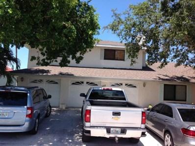 232 Bermuda Beach Drive, Hutchinson Island, FL 34949 - MLS#: RX-10359460