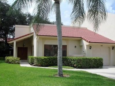 823 Windermere Way, Palm Beach Gardens, FL 33418 - MLS#: RX-10359489