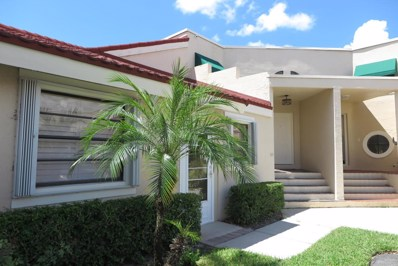 349 NW 36 Avenue, Deerfield Beach, FL 33442 - MLS#: RX-10359518