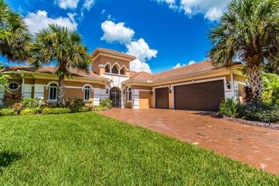 643 SW Squire Johns Lane, Palm City, FL 34990 - MLS#: RX-10359558
