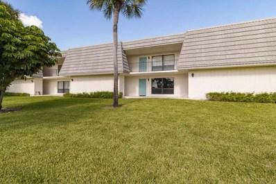 1150 Homewood Boulevard UNIT 203e, Delray Beach, FL 33445 - MLS#: RX-10359579