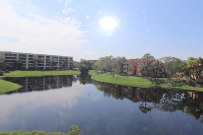 1745 Palm Cove Boulevard UNIT 3-304, Delray Beach, FL 33445 - MLS#: RX-10359649