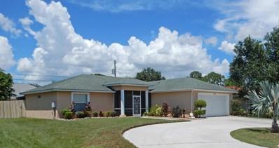 1301 SW Hunnicut Avenue, Port Saint Lucie, FL 34953 - MLS#: RX-10359671