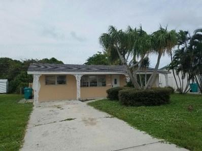 221 SW 8th Avenue, Boynton Beach, FL 33435 - MLS#: RX-10359685
