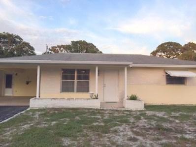 1519 Treemont Avenue, Jupiter, FL 33469 - MLS#: RX-10359726