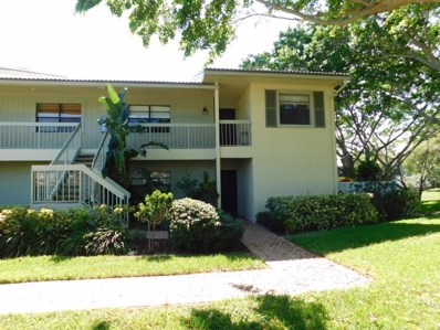 59 Eastgate Drive UNIT B, Boynton Beach, FL 33436 - MLS#: RX-10359771