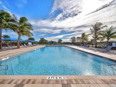2084 Marblehead Way, Port Saint Lucie, FL 34953 - MLS#: RX-10359825