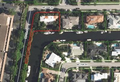 700 NE Orchid Bay Drive, Boca Raton, FL 33487 - MLS#: RX-10360293