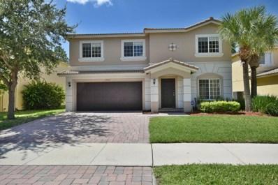 2092 SW Marblehead Way, Port Saint Lucie, FL 34953 - MLS#: RX-10360429