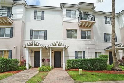 3645 NW 5th Terrace UNIT 3645, Boca Raton, FL 33431 - MLS#: RX-10360464