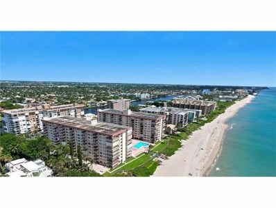 1149 Hillsboro Mile UNIT Ph1004, Hillsboro Beach, FL 33062 - MLS#: RX-10360474