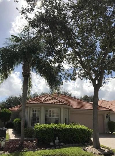 13200 La Sabina Drive, Delray Beach, FL 33446 - MLS#: RX-10360492