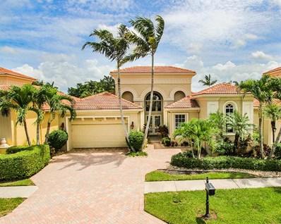 7130 Tradition Cove Lane E, West Palm Beach, FL 33412 - MLS#: RX-10360508