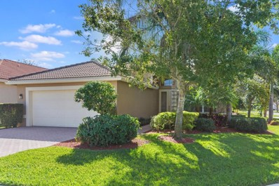 10936 Deer Park Lane, Boynton Beach, FL 33437 - MLS#: RX-10360515