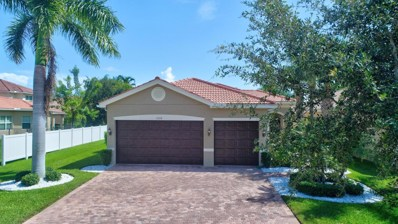 11074 Bitternut Hickory Lane, Boynton Beach, FL 33437 - MLS#: RX-10360522