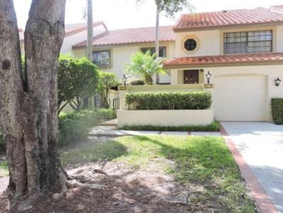 7720 La Mirada Drive, Boca Raton, FL 33433 - MLS#: RX-10360621