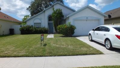 5205 Fox Trace Trace, West Palm Beach, FL 33417 - MLS#: RX-10360689