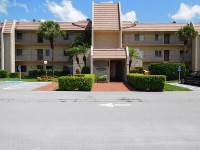 4080 Tivoli Court UNIT 201, Lake Worth, FL 33467 - MLS#: RX-10360709