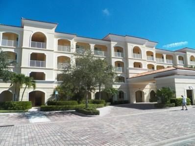 19 Harbour Isle Drive UNIT #103, Fort Pierce, FL 34949 - MLS#: RX-10360721