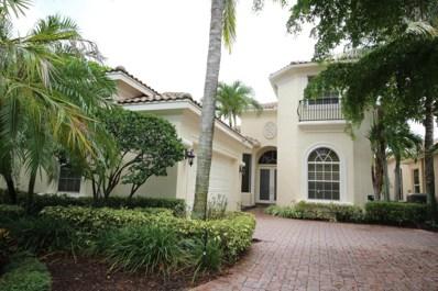 7908 Montecito Place, Delray Beach, FL 33446 - MLS#: RX-10360749