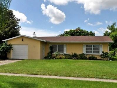 148 NE Floresta Drive, Port Saint Lucie, FL 34983 - MLS#: RX-10360805
