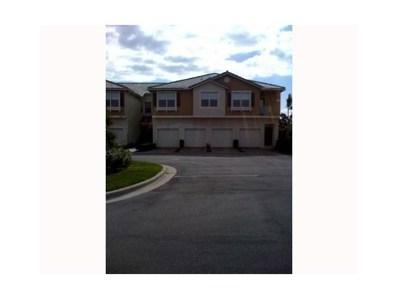 1560 SE Hampshire Way UNIT 204, Stuart, FL 34994 - MLS#: RX-10360825