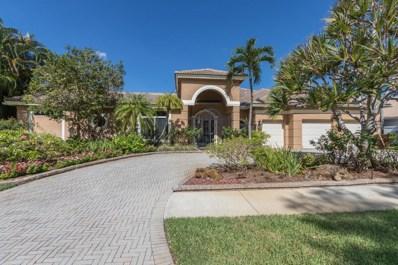 7940 Mandarin Drive, Boca Raton, FL 33433 - MLS#: RX-10360852