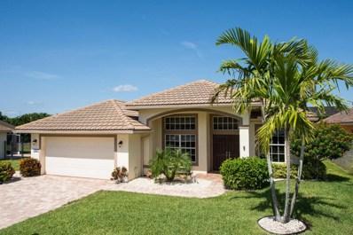 561 N Cypress Drive, Tequesta, FL 33469 - MLS#: RX-10360897