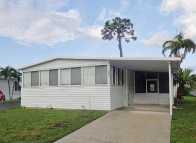 14013 Kingston Bay, Boynton Beach, FL 33436 - MLS#: RX-10360920