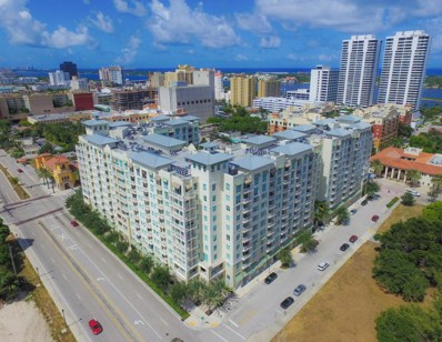 480 Hibiscus Street UNIT 539, West Palm Beach, FL 33401 - MLS#: RX-10360938