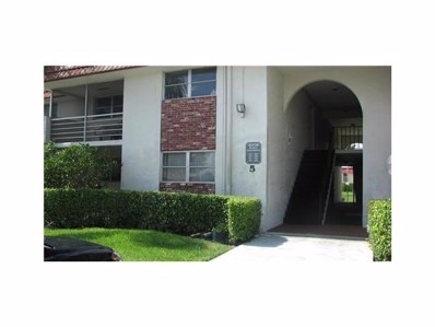 22735 SW 66 Av Avenue UNIT 201, Boca Raton, FL 33428 - MLS#: RX-10360944