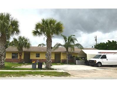 2906 SE Evergreen, Stuart, FL 34997 - MLS#: RX-10360952