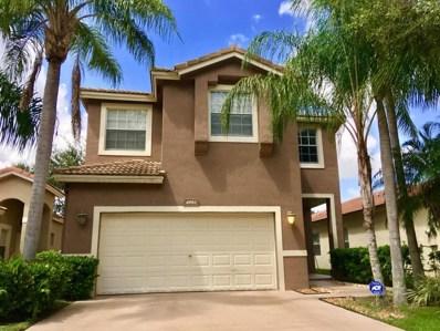 4961 Egret Place, Coconut Creek, FL 33073 - MLS#: RX-10360978